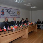 FIEP Roundtable and Carabinieri Commanding Officers