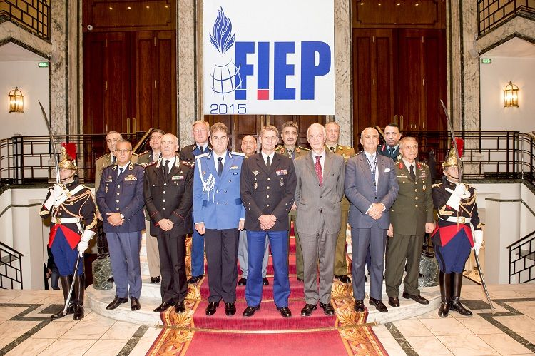 FIEP Summit in Paris, 7th and 8th October 2015